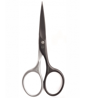 Beard scissors stainless Titanium