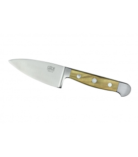 Hard Cheese Knife, length of blade 10 cm