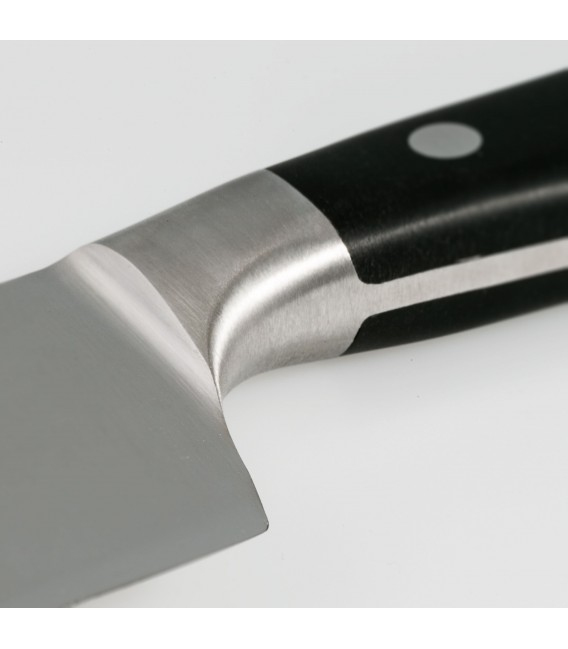 Knives in Wooden Block, 8 pieces