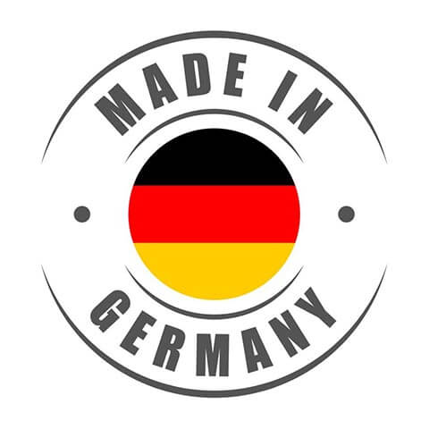 Made in Germany Solingen